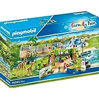 Playmobil Family Fun 70341 Mijn grote belevenisdierentuin, vanaf 4 jaar