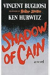 Shadow of Cain: A Novel Kindle Edition