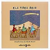 Els Tres Reis (Vull llegir!)