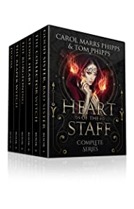 Heart of the Staff: complete series