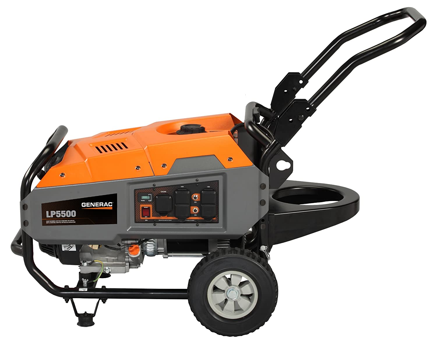 best propane generator reviews