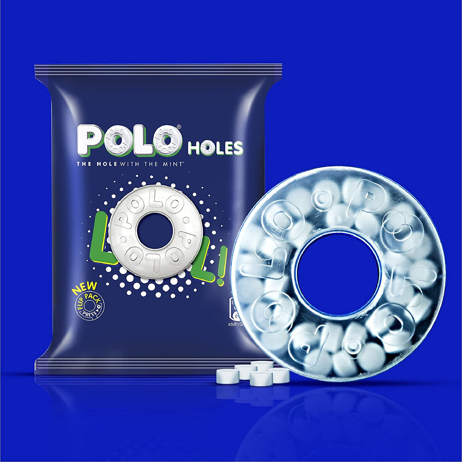 Polo Holes The Hole with The Mint 9g Amazonin Amazon Pantry