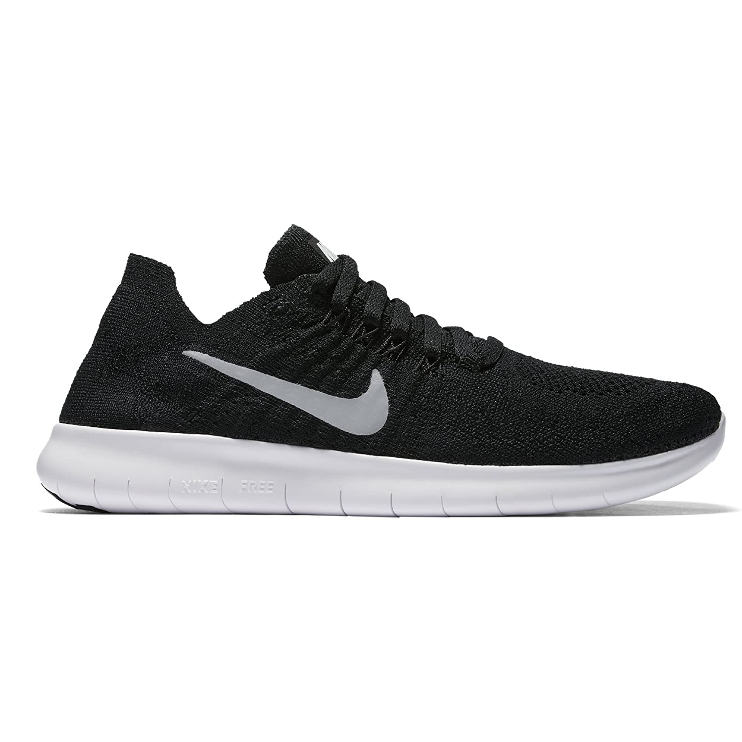 more photos 616a1 4bc21 Boys  Nike Free RN Flyknit 2017 (GS) Size 5.5Y Running Shoe  Amazon.ca   Clothing   Accessories