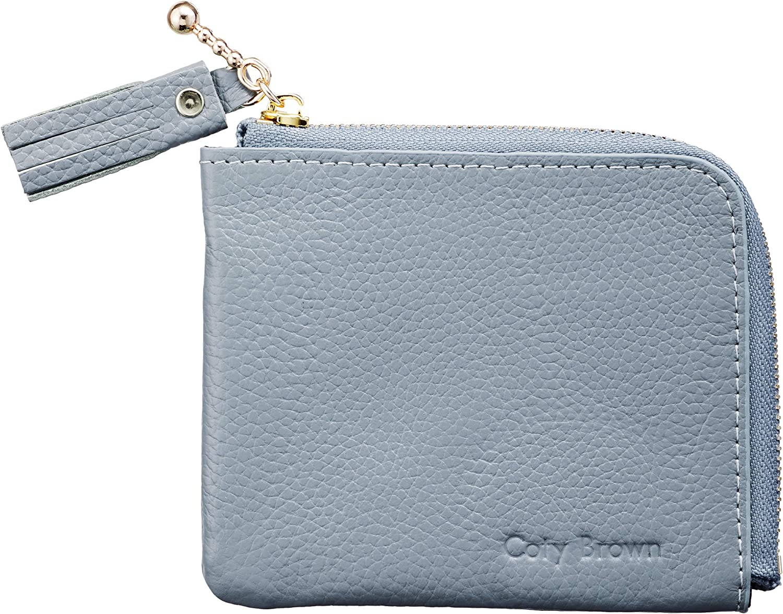 L型ミニ財布