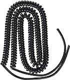 wamo spiralkabel 7 adrig 6x 1mm 1x elektronik. Black Bedroom Furniture Sets. Home Design Ideas