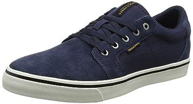 Herren Jfwdandy Nubuck Navy Blazer Sneaker Jack & Jones Limitierte Auflage Online-Verkauf Billig Großhandelspreis Am Billigsten XR4TbT9rNp