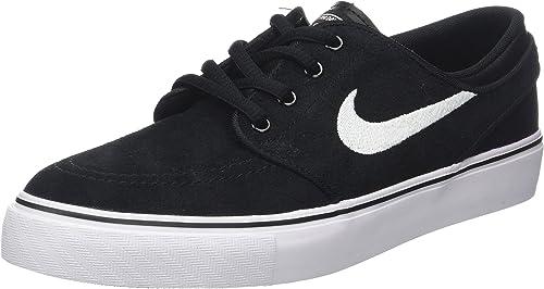 Nike Stefan Janoski (GS), Chaussures de Skate Mixte Enfant
