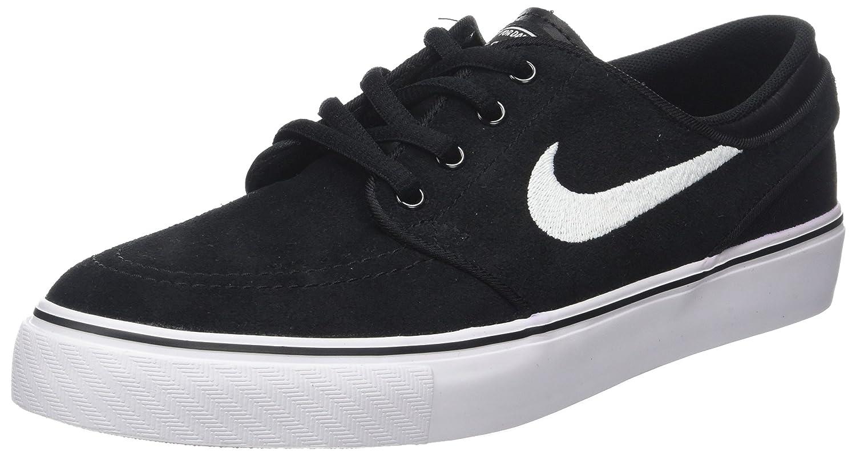 new arrival 4b105 22d77 Amazon.com | Nike Boy's Stefan Janoski (GS) Skateboarding Shoe |  Skateboarding