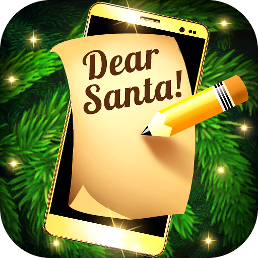 (Letter to Santa Claus)