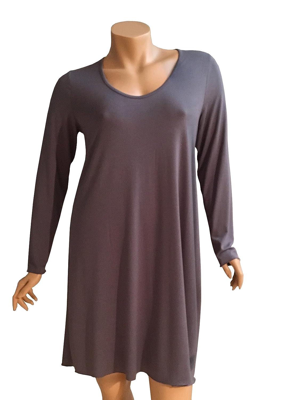 CAROLIN RICK Women's A-Line Long Sleeve Dress Multicoloured Multicoloured 12-22