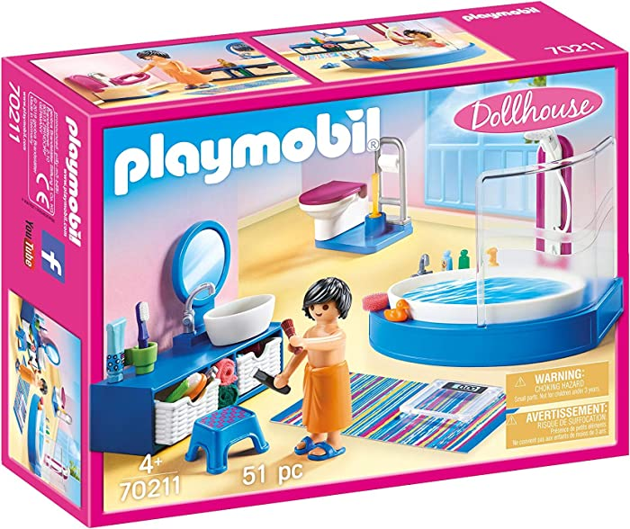 Top 10 Playmobil Dollhouse Furniture Sets