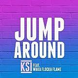 Jump Around [feat. Waka Flocka Flame]