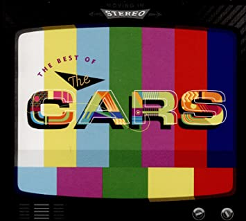 c9d28482d The Cars - Moving In Stereo  The Best of the Cars (2LP 180 Gram Vinyl) -  Amazon.com Music