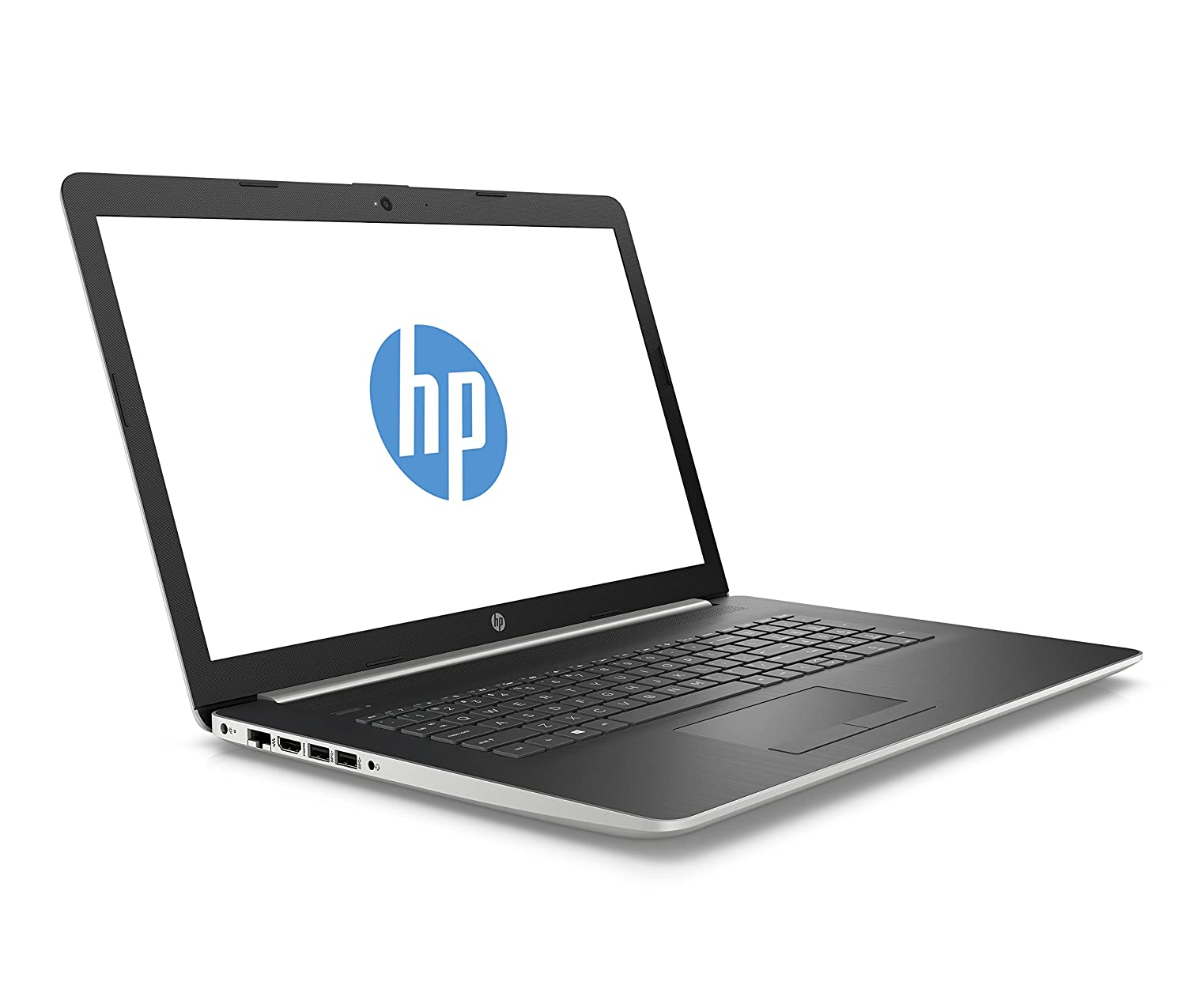 HP 17-by0016ng Testbericht Notebook