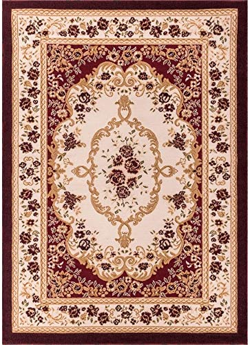 Well Woven Bingo Dulcet Traditional Area Rug