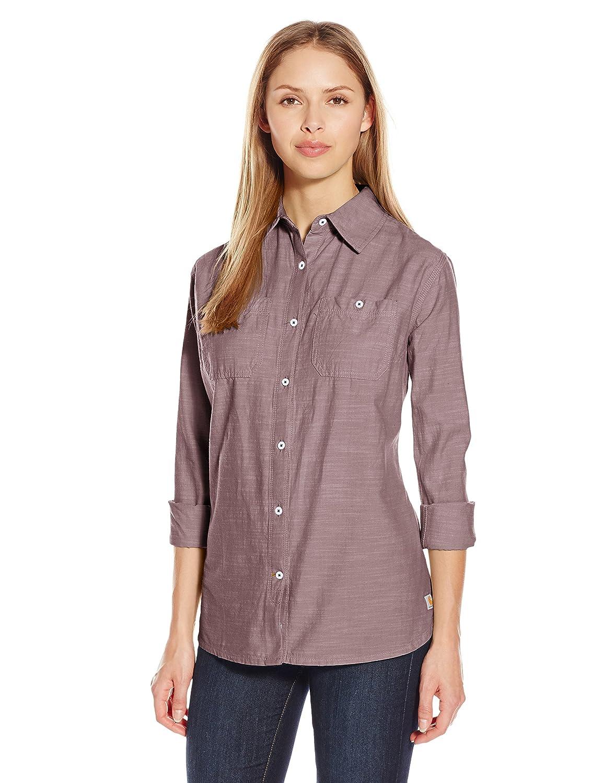 Carhartt Women's Milam Shirt 102073