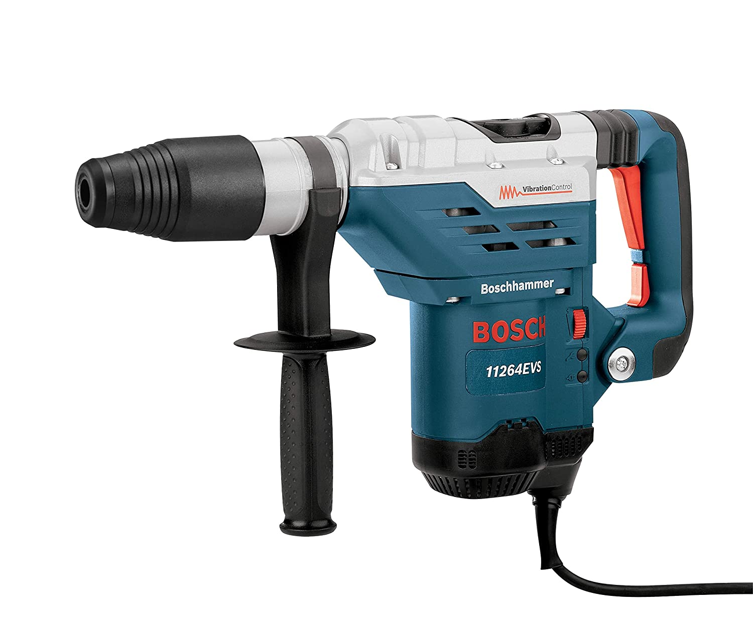 Bosch 11264EVS 1-5 8 SDS-Max Combination Hammer