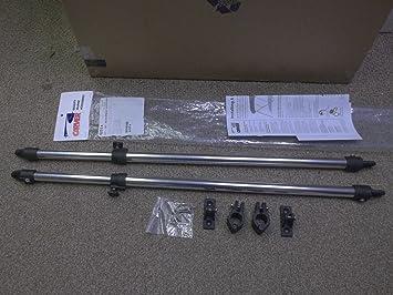 Bimini Adjustable Top Brace Kit