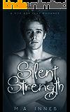 Silent Strength: M/m Age Play Romance