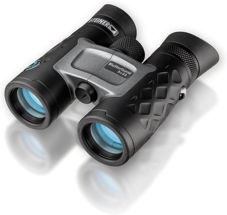 Steiner Bluhorizons 8x32 Fernglas Einzigartige Kamera