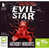 Evil Star: 2 (Power of Five)