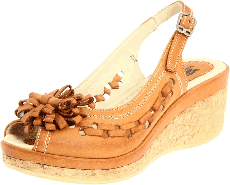 0889bdcf7fe Spring Step Women's Lolita Sandal
