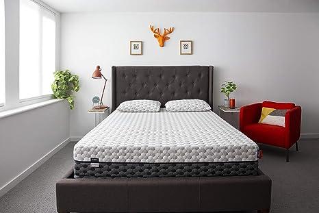 Amazon.com: Layla Sleep - Colchón de espuma ...