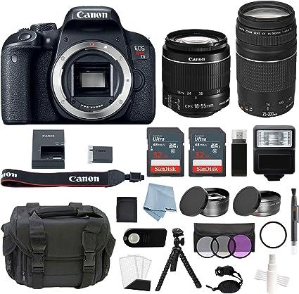 WhoIsCamera T7i product image 7