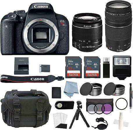 WhoIsCamera T7i product image 8