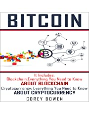 Bitcoin: 2 Manuscripts: Blockchain, Cryptocurrency: Cryptocurrency, Bitcoin, Blockchain, Ethereum, Book 4
