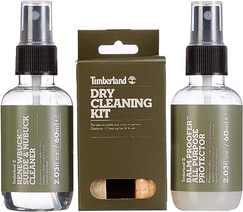 excepcional gama de colores el precio se mantiene estable elige lo último Amazon.com: Timberland Kit de viaje Plus – Balm Proofer, renewbuck ...