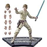 Figura Hyperreal Star Wars Ep 5 Luke Skywalker - E6611 - Hasbro
