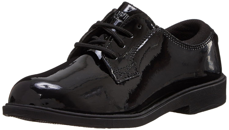 Magnum Men's Parade Duty Gloss Lace-Up Shoe Black 8 M US