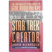 Star Trek Creator: The Authorized Biography of Gene