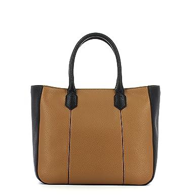 Armani Bi colour Hobo Bag