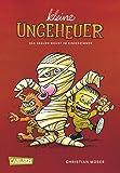 Kleine Ungeheuer: Das Grauen wohnt im Kinderzimmer