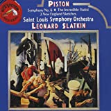 Symphony 6 / Incredible Flutist