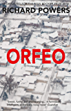 Orfeo: LONGLISTED FOR THE MAN BOOKER PRIZE 2014