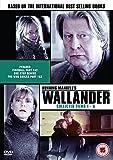 Wallander: Original Films 1-6 [DVD]