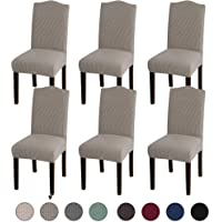 Dining Room Chair Covers Stretch Dining Chair Slipcover Parsons Chair Covers Chair Furniture Protector Covers Removable…