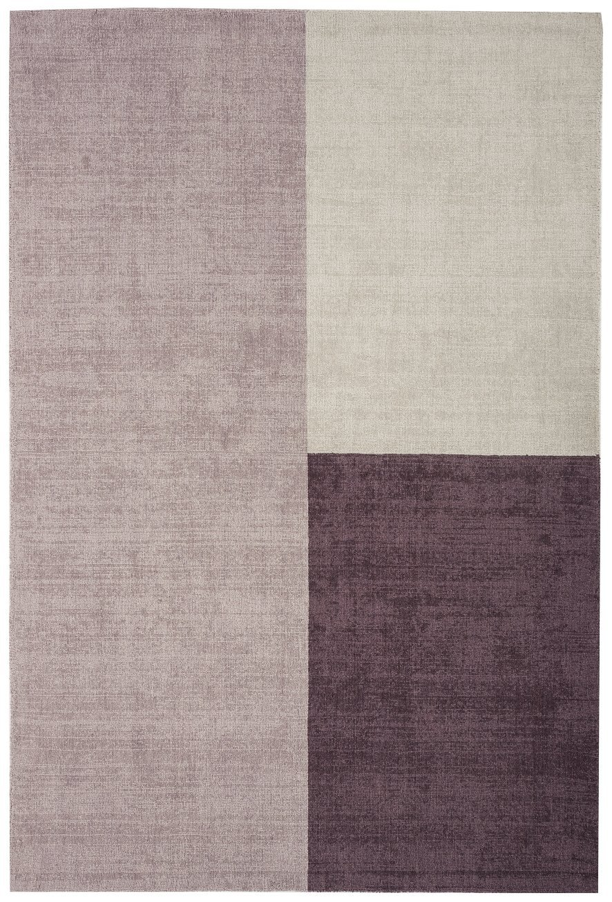 MODERNER Designer Teppich BESOS, Multi Farbe, 160 X 230 cm B01FSW7NOU Teppiche
