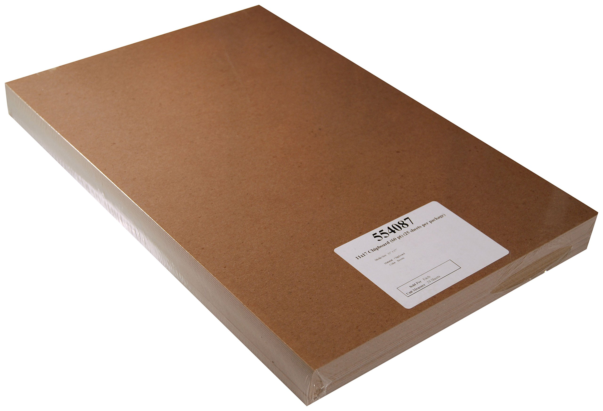 11x17 Chipboard (554087)