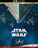 Star Wars: The Rise of Skywalker [USA] [Blu-ray]