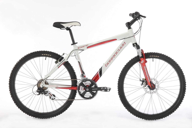 Barracuda BAR1107 - Bicicleta de montaña para Hombre, Talla L (173 ...