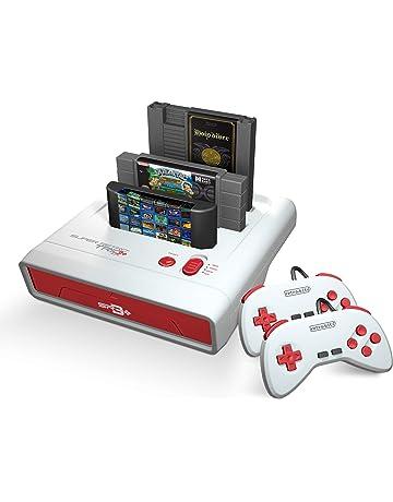 2752aae026c Amazon.com: Sega Genesis: Video Games: Accessories, Games, Consoles ...
