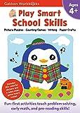 Play Smart School Skills 4+