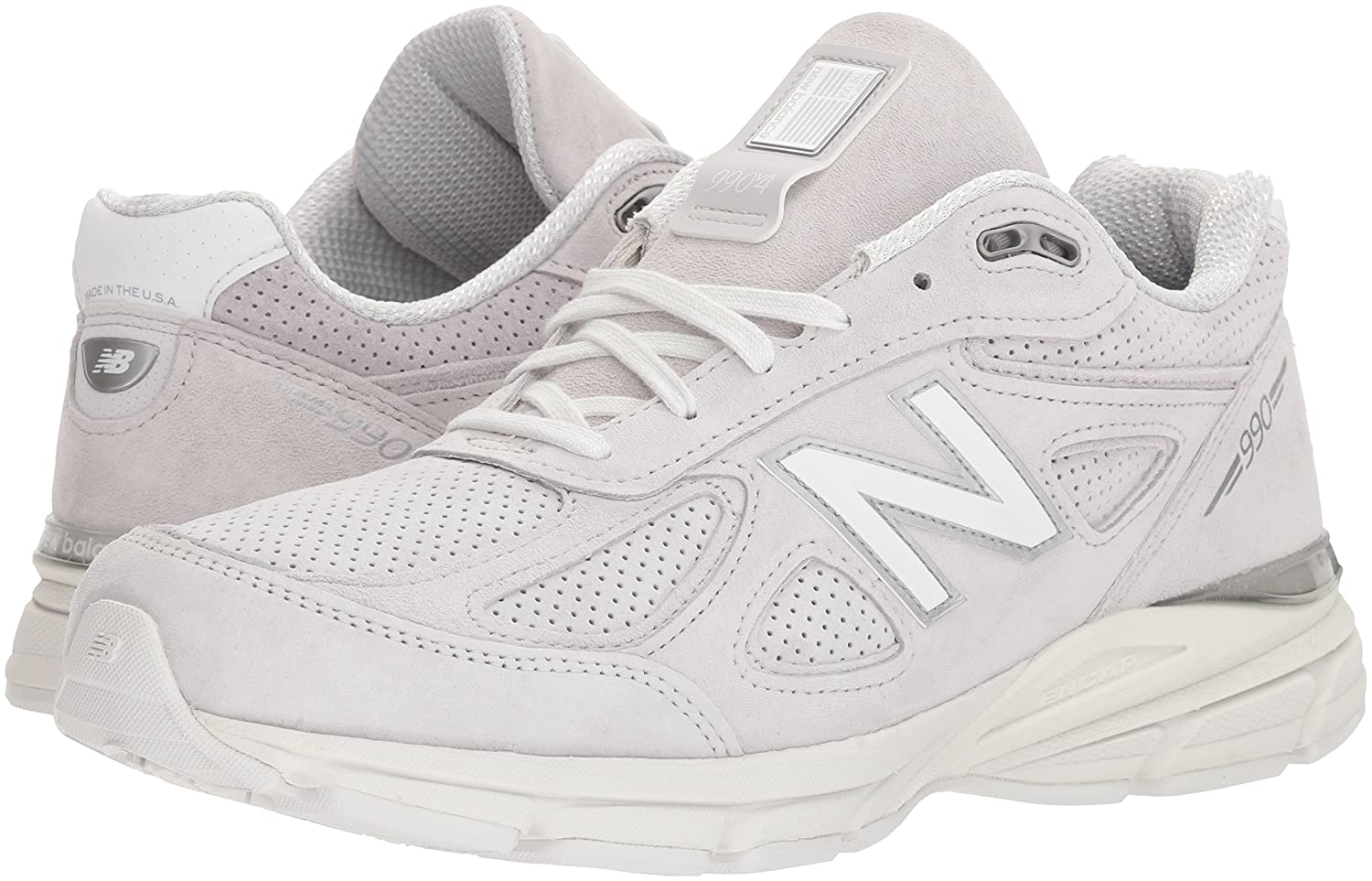 New-Balance-990-990v4-Classicc-Retro-Fashion-Sneaker-Made-in-USA thumbnail 15