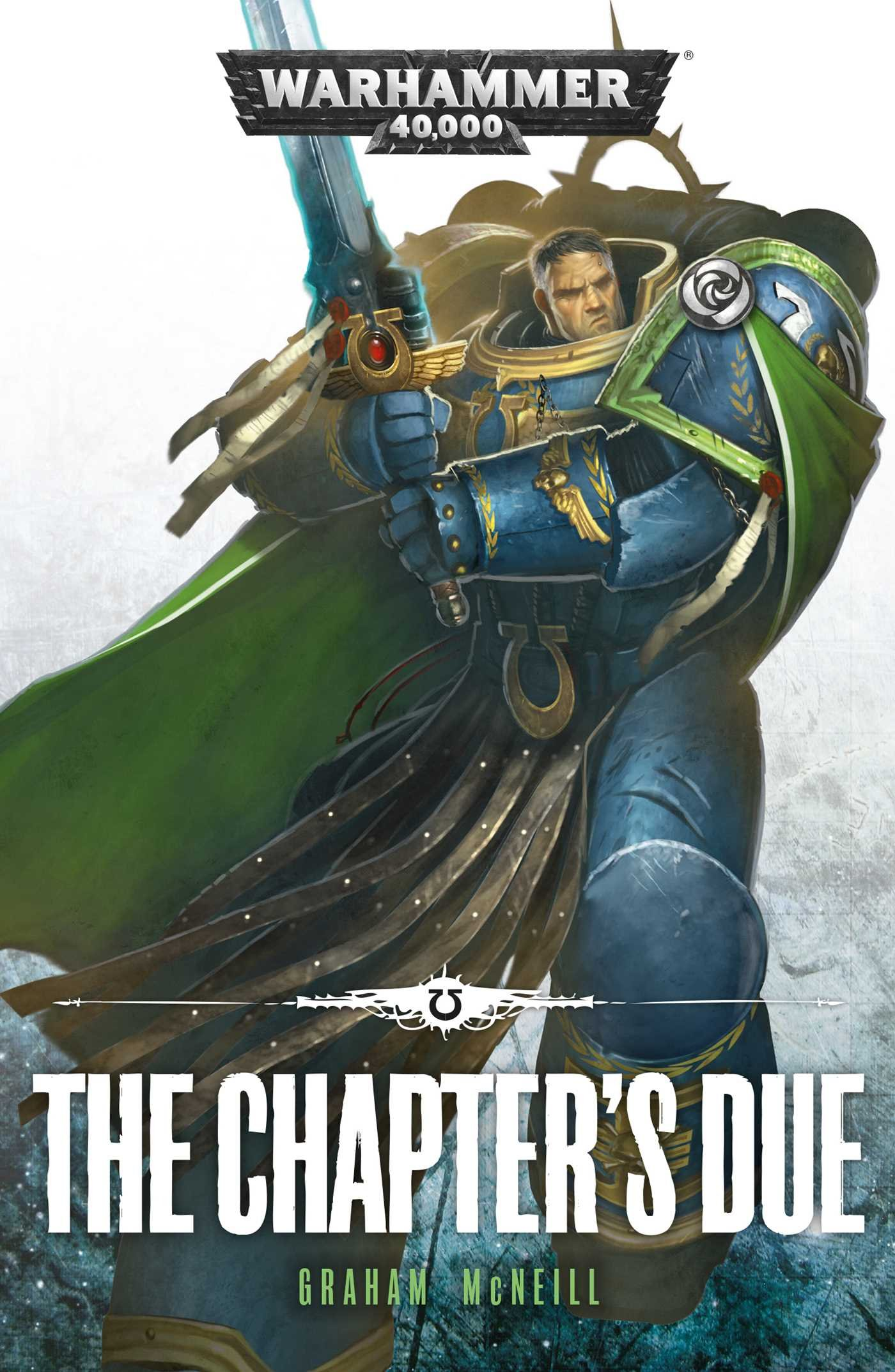 Download The Chapter's Due (Ultramarines) PDF