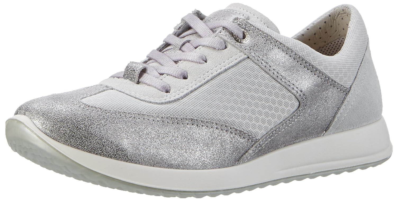 Grau Grau Grau (Cristal 14) Legero Amato Damen Turnschuhe  Förderungen