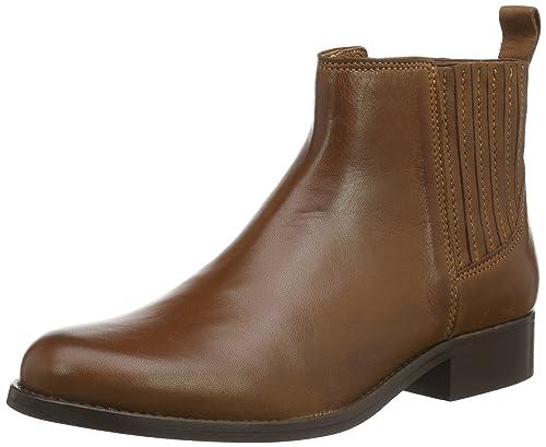 velvet Marron Cognac Biz Femme Bottes Chelsea 36 Shoe Bolette pRg0wXYxwq